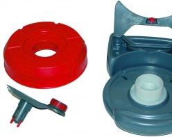Kunststoff Blasformteile Hersteller