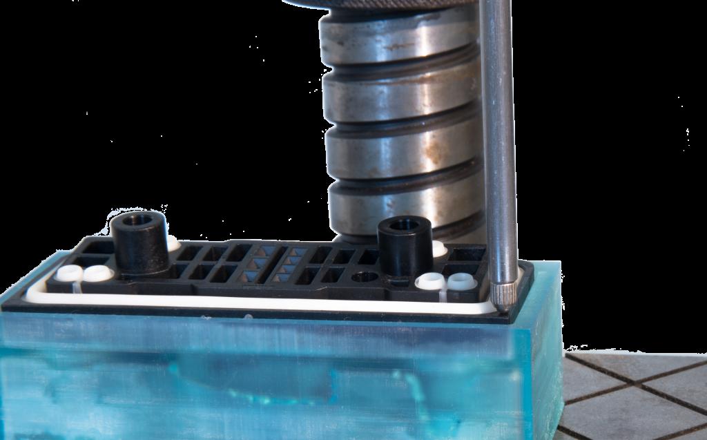 Additive Fertigung von ABS im 3d Druck